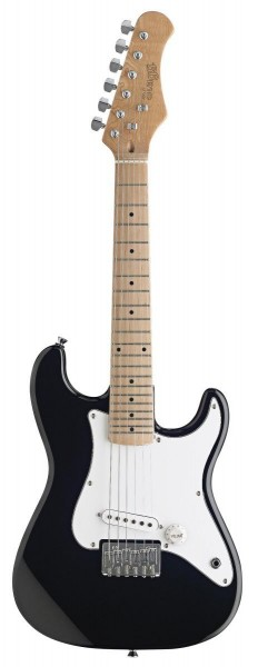 Stagg J200-BK Junior S E-Gitarre