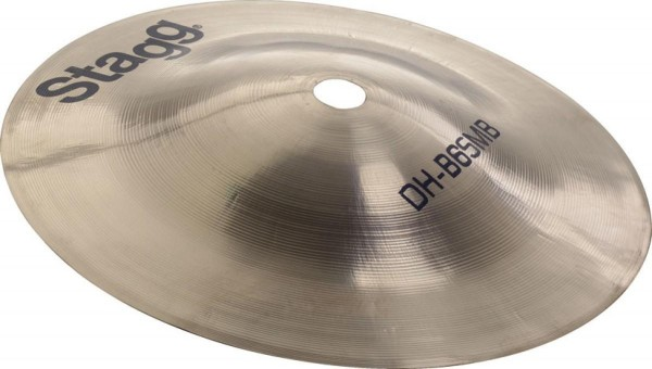 "Stagg DH-B65MB 6,5"" DH Bell, Medium Brilliant"