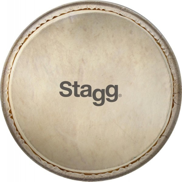 "Stagg DPY-12 HEAD 12"" Zoll Fell für Djembe"