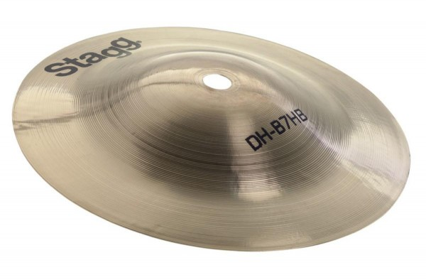"Stagg DH-B7HB 7"" DH Bell, Heavy Brilliant"