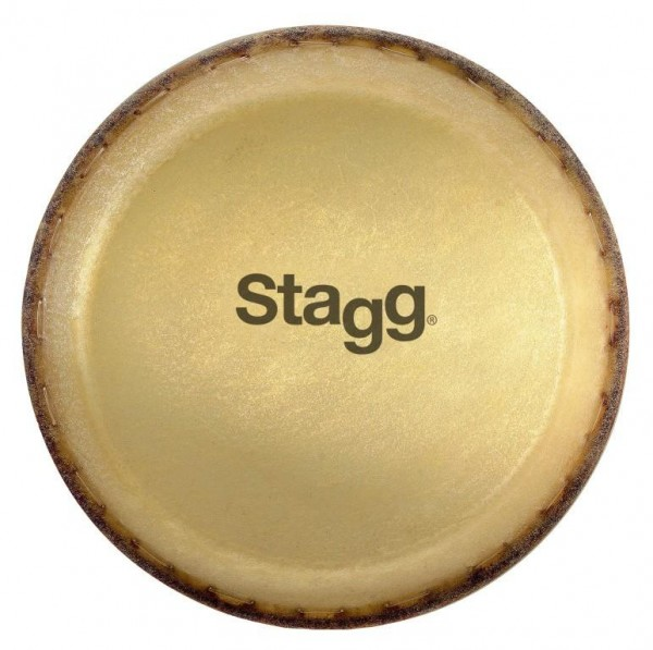 Stagg CWM-11 HEAD 11 Zoll Congafell.