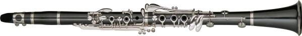 Levante LV-CL5101Bb Klarinette ABS Korpus böhm System mit 17 Klappen 6 Ringe