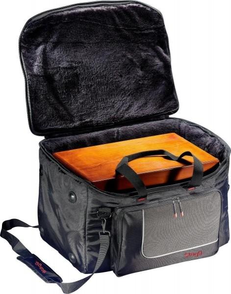 Stagg SCAJB20-50 Cajon-Tasche robust mit Schultergurt