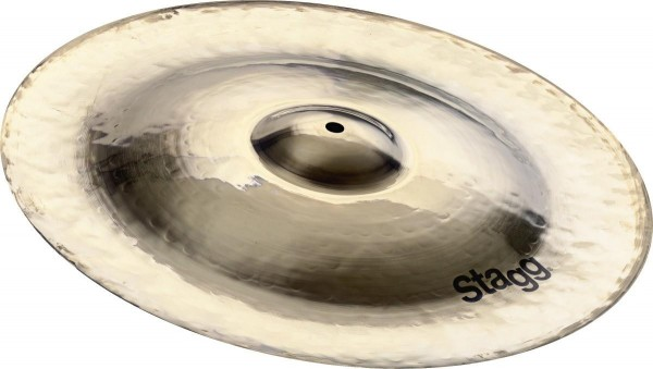 "Stagg MY-CH18B 18"" Myra Brilliant Power China"