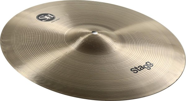 "Stagg SH-CR18R 18"" SH Regular rock Crash"