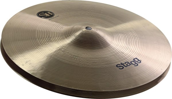 Stagg SH-HM10R 10 Zoll Regular medium Hi-Hat
