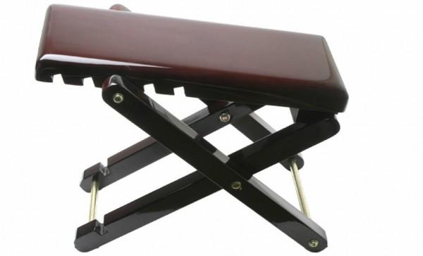 Stagg FOS-A1 WD Gitarrenfußbank aus Holz