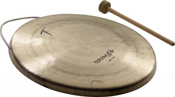 Stagg OBTG-360 Opera Tiger Bass Gong mit Schlegel