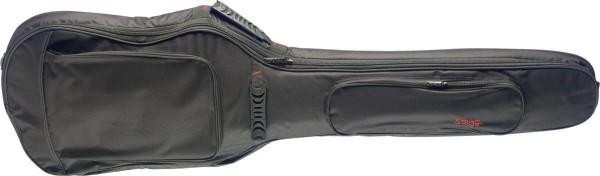 Stagg STB-GEN 20 UB Standarttasche für E-Bassgitarre, universal Modell
