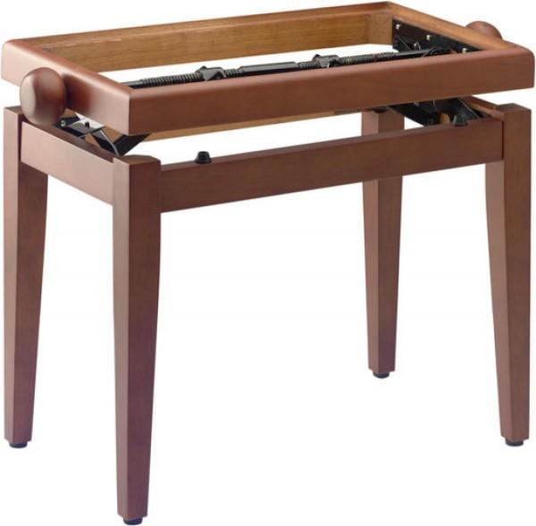 Stagg PB45 CH M Klavierbank in Kirsch matt Modell PB 45