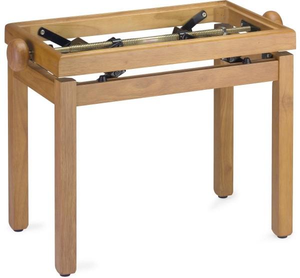 Stagg PB39 OAK M Klavierbank in Eiche matt