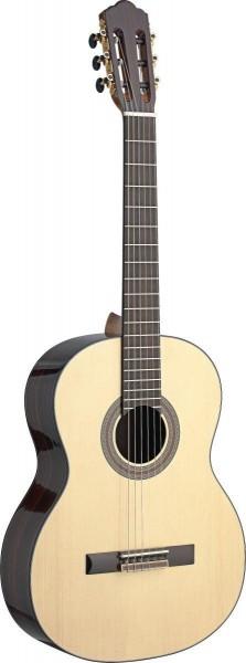 Angel Lopez SAU-S Sauza Serie klassische Gitarre mit massiver Fichtendecke
