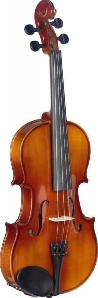 Stagg VL-3/4 3/4 Ahorn massiv Violine mit Softcase