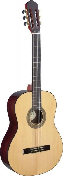 Angel Lopez CER S Cereza Serie klassische Gitarre mit massiver Fichtendecke