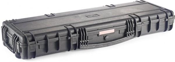 Stagg SCF-1143513 Wasser- und Staub-geschütztes universelles Transportcase Pick 'n' Pluck-Schaumstof