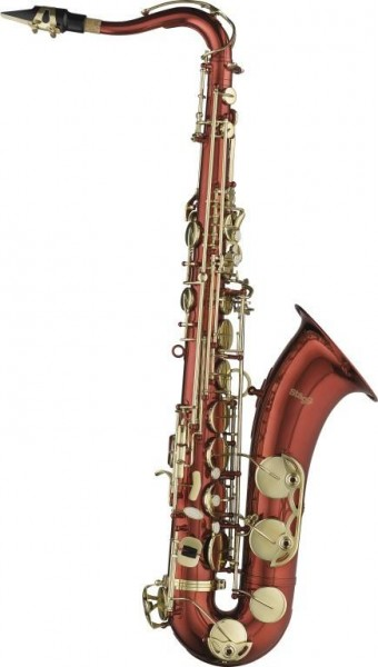 Stagg WS-TS217S B Tenor Saxophon, im Softcase