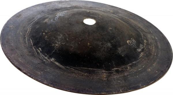 Stagg BM-B7H 7 Zoll/178 mm Black Metal Bell-schwer