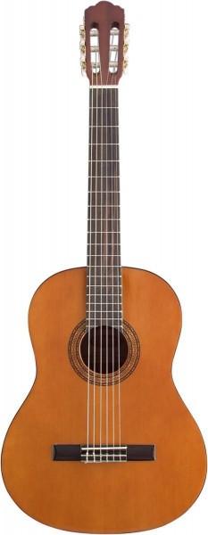 Stagg C547 4/4 Klassik-Gitarre in natur dunkel mit Fichtendecke