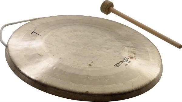 Stagg OBG-360 Opera Bass Gong mit Schlegel
