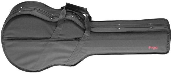 Stagg HGB2-C 3/4 Basic Serie Softcase für 3/4 klassische Gitarre