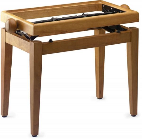Stagg PB45 MP M Klavierbank in Ahorn matt Modell PB 45