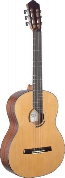 Angel Lopez ERE-S Klassikgitarre mit massiver Zederndecke, Eresma Serie