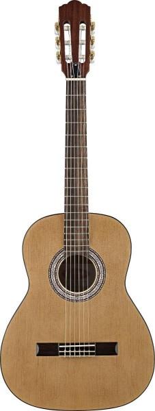 Stagg C537-N 3/4 Klassik-Gitarre mit Fichtendecke