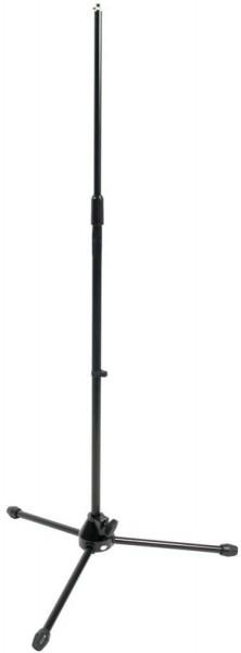 Stagg MIS-2020BK Mikrofonständer zusammenklappbaren Füßen schweres Modell