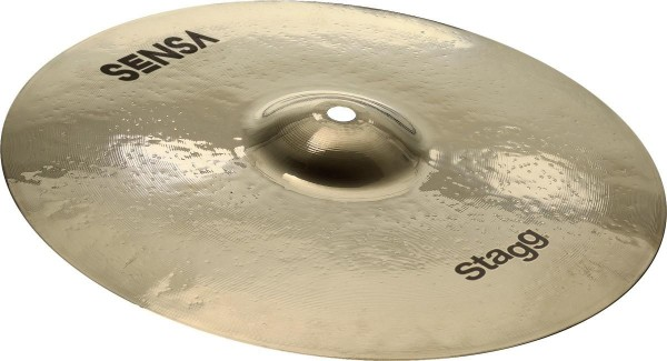 "Stagg SEN-SM10B 10"" SENSA Brilliant Medium Splash"