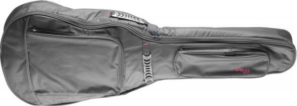 Stagg STB-GEN 10 W Standardtasche für Western/Dreadnoughtgitarre