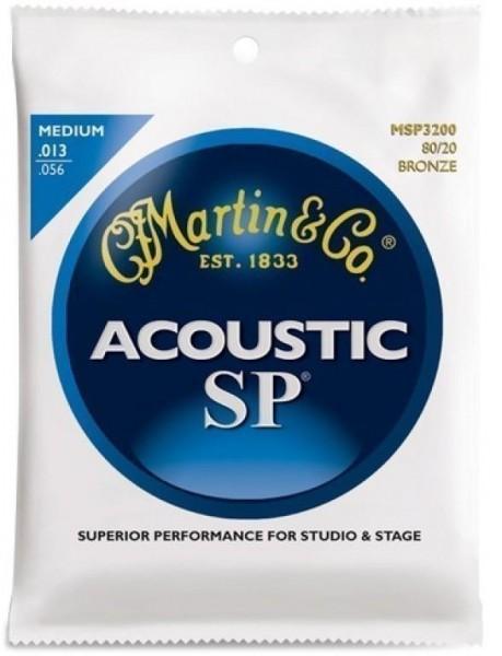 Studio/Performance Bronze Saitensatz für Akustikgitarre