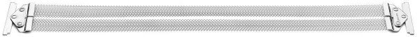 Stagg SW420E 14 Zoll /20 Snare Teppich gesplittet 10/10