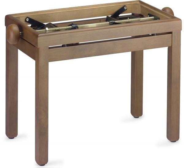 Stagg PB39 WN M Klavierbank in Nuss matt