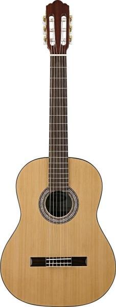 Stagg C547-N 4/4 Klassik-Gitarre in natur hell mit Fichtendecke