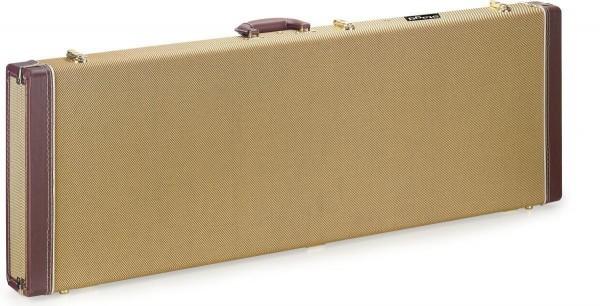 Stagg GCX-RE GD Rechteckkoffer für E-Gitarre
