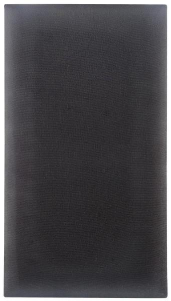 Stagg SVBK Schwarze Velours- Sitzauflage / Sitzpolster für PB 40/45/47