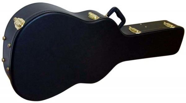 Stagg GCA-W 12 BK Koffer für 12-Saiter Westerngitarre