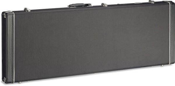Stagg GCX-RE BK Rechteckkoffer für E-Gitarre