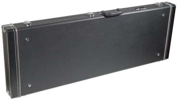 Stagg GCA-XH Koffer für E-Gitarre Heavy X oder H300 Modell