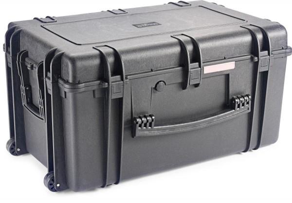 Stagg SCF-764840 Wasser- und Staub-geschütztes universelles Transportcase Pick 'n' Pluck-Schaumstoff