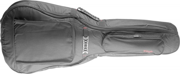 Stagg STB-GEN 20 C Standard Tasche für klassische Gitarre