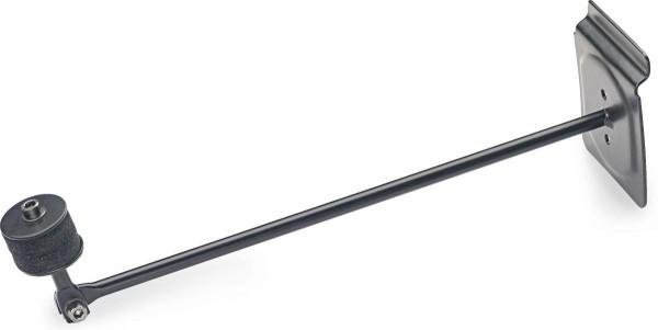 Stagg SLA-SEC CYH32 Winkel justierbar, Sicherheits- BECKEN Display-Arm für Lattenwand - 1 Stk